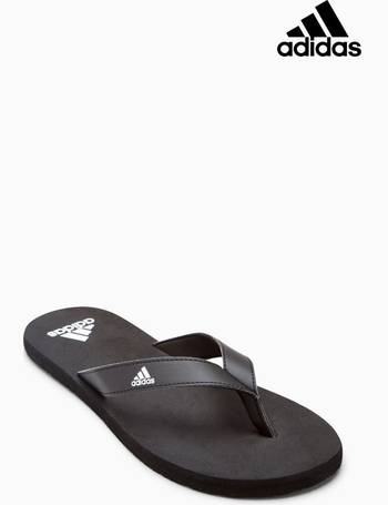 f76054d05d218 Shop Men s Adidas Flip Flops up to 25% Off