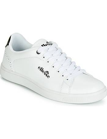 4a9c894d BEN women's Shoes (Trainers) in White. Sizes available:6.5