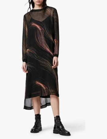 Allsaints Dresses up to 60% Off   Knit, Party, Maxi   DealDoodle