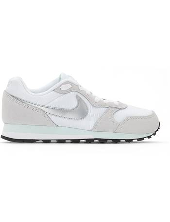quality design 19164 53d1a Nike. MD Runner 2 Leather Trainers. from La Redoute