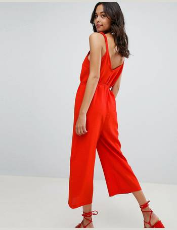 915c105810bd Shop Women s Vila Jumpsuits up to 70% Off