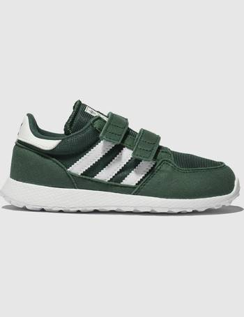 purchase cheap b1bbe 9c1bd Green Forest Grove Trainers Toddler from Schuh