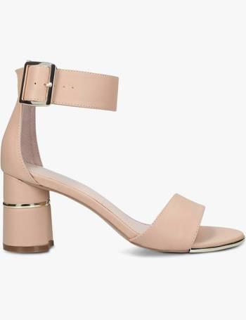 040790bc858 Shop Women's Carvela Sandals up to 85% Off | DealDoodle