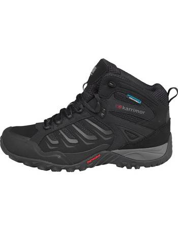Shop Men's Hiking Boots up to 75% Off | DealDoodle