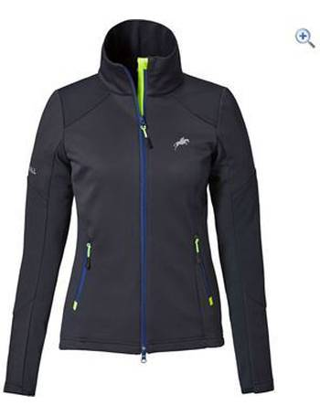 51ca78b8dc Women s Beaufort Softshell Midlayer Top from Go Outdoors