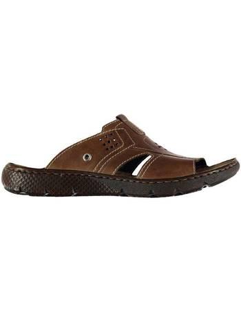 7fe5d4efe4db9d Shop Men s Sports Direct Sandals up to 80% Off