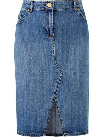 64e89a4e4 Shop Women's Oasis Pencil Skirts up to 80% Off   DealDoodle