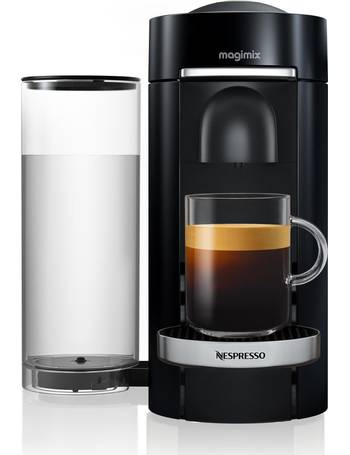 Shop Nespresso Pod Coffee Machines Up To 40 Off Dealdoodle