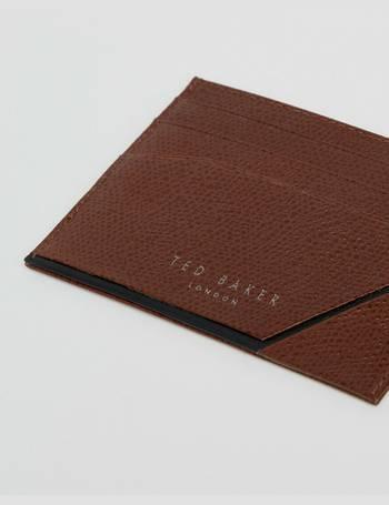 fd2796a0d69767 Ted Baker. Piaza wallet   card holder gift set