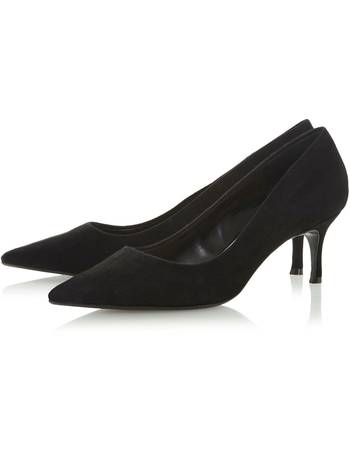 5b12f5fa0f427 Shop Dune Ladies Court Shoes up to 80% Off | DealDoodle