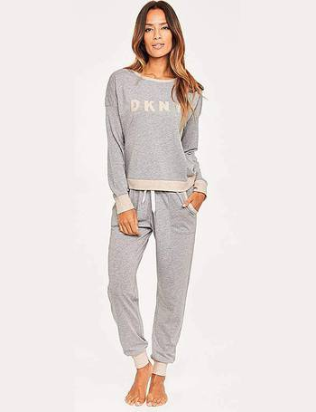 a9a0c550ea Shop Women s Dkny Pyjama Tops up to 70% Off