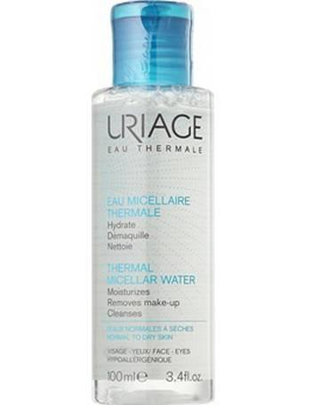 Uriage Thermal Micellar Water Dry Skin 8.4 fl. oz. SK II - Whitening Source Derm-Brightener - 75g/2.5oz