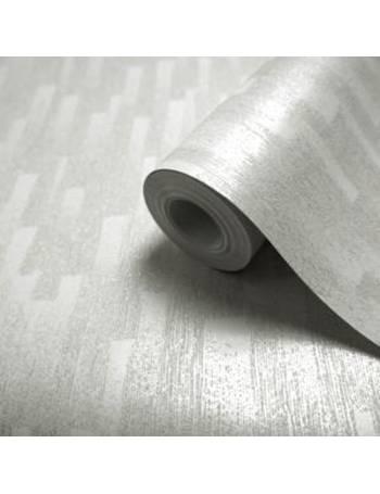 Shop B Q Striped Wallpaper Up To 50 Off Dealdoodle