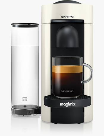 Shop Nespresso Coffee Machines Up To 50 Off Dealdoodle