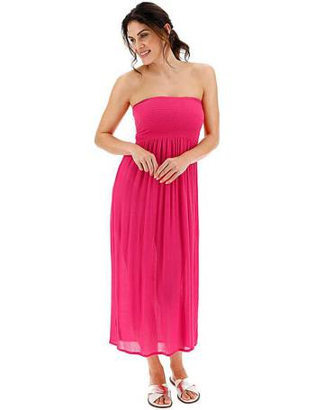 7b4183c1af688 Shop Women's Jd Williams Cover Ups and Beach Dresses up to 70% Off ...
