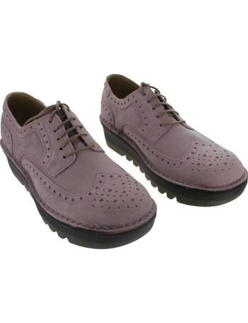 80ee440ee0f Shop Women s Fly London Flat Shoes up to 40% Off