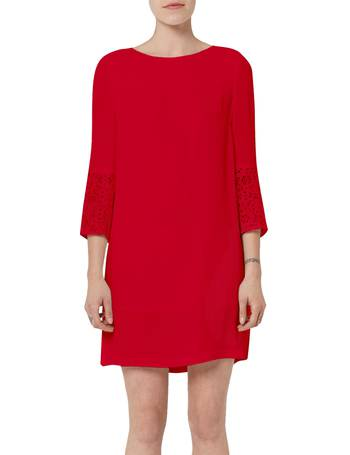 aa196f60af Shop French Connection Women s Tunic Dresses up to 75% Off