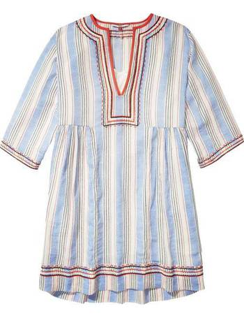 084d612e515 Shop Women's Tommy Hilfiger Dresses up to 75% Off | DealDoodle
