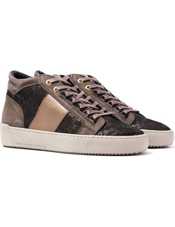 99307d7313aa Android Homme. Propulsion Mid Hybrid Python Taupe Trainers