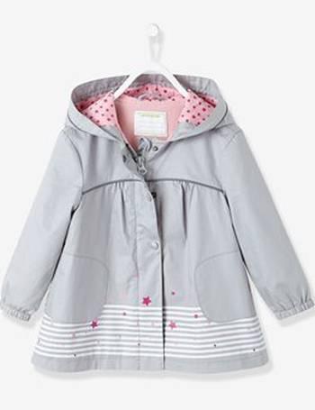 7c0dfec6ac33 Shop Girl s Coats up to 80% Off