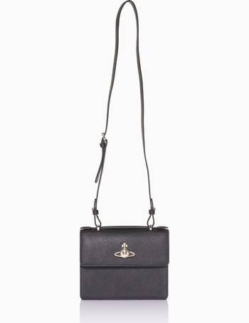 7b265d5b6fa3 Shop Women s Vivienne Westwood Shoulder Bags up to 50% Off