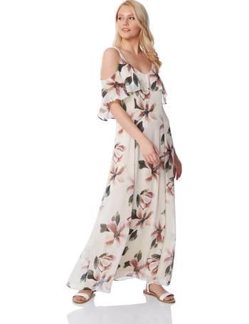 c4a19b7ef4 Shop Women's Cold Shoulder Dresses up to 85% Off | DealDoodle