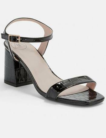 7511c93382f Shop Women s Missguided Sandals up to 80% Off