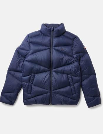 28c88ee36b0419 Shop Tommy Hilfiger Boy's Jackets up to 70% Off | DealDoodle