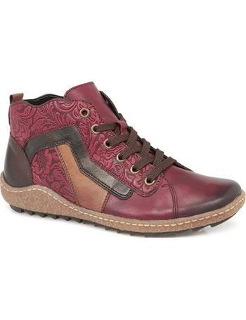 d674c36bb897e Shop Women's Remonte Dorndorf Boots up to 40% Off   DealDoodle