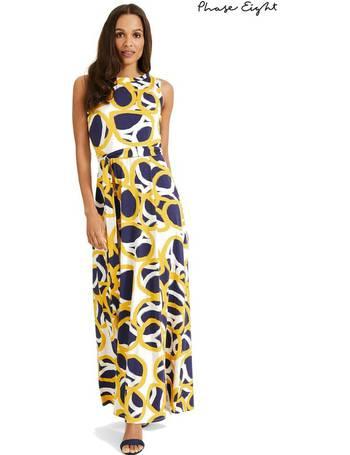 6e6b75ce1c Multi Lurina Circle Print Maxi Dress from Next