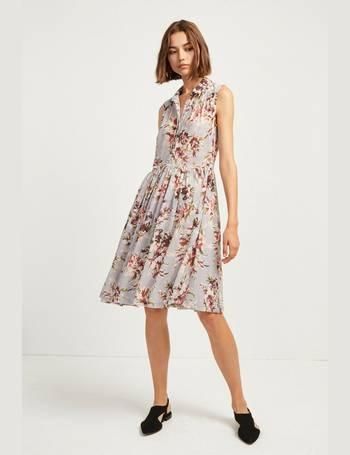 ba2624740d2 Shop Women's French Connection Shirt Dresses up to 75% Off | DealDoodle