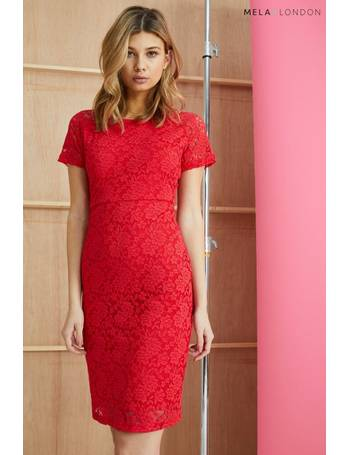 6dc85865829 Shop Mela Women s Bodycon Dresses up to 55% Off