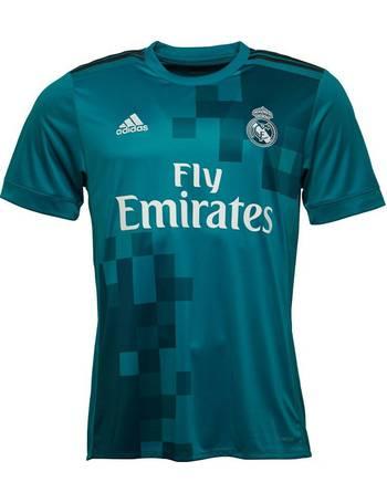 dd15f3d04 Shop Adidas UK Mens Football Kits up to 85% Off