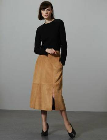 4943abaad8 Shop Autograph Women's A-Line Skirts up to 80% Off | DealDoodle