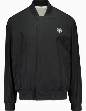 ee4569a16 Kenzo. Small Tiger Reversible Bomber Jacket. from Choice Store. £405.00. Chest  Logo Nylon Coach ...