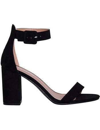 d01864997cb Heeled Sandals Wide Fit