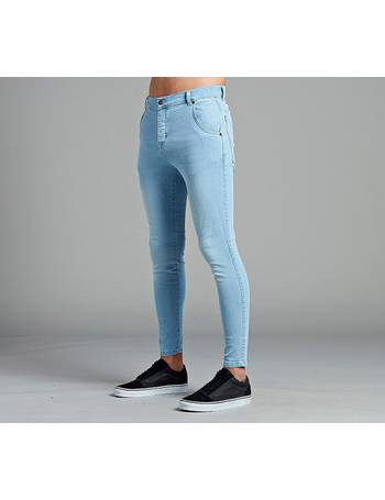 Shop Men s Sik Silk Jeans up to 75% Off  fd225a991f2c
