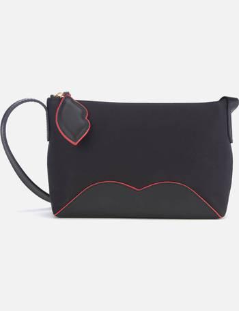 af3cad90247d5d Shop Women's Lulu Guinness Crossbody Bags up to 55% Off | DealDoodle