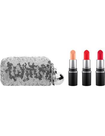 MAC Lipstick Snow Ball at John Lewis