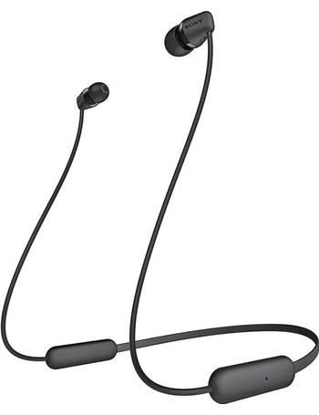 Shop Sony Wireless Headphones Up To 65 Off Dealdoodle