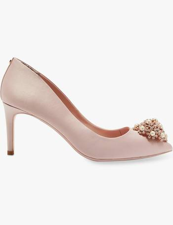 56a30ef5ff9fae Shop Ted Baker Court Shoes For Women up to 50% Off | DealDoodle