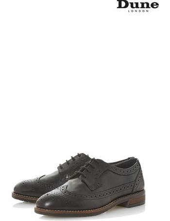 Shop Women's Dune Brogues up to 80% Off