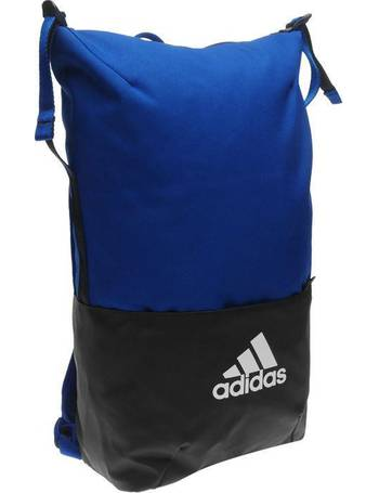 Shop Men s Adidas Backpacks up to 40% Off  94ebb652d0fe0
