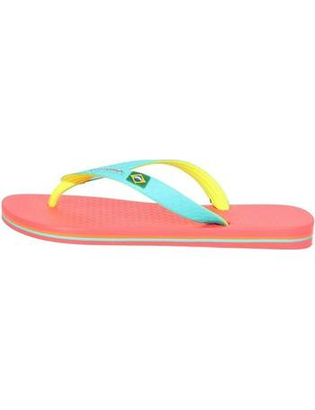 c478d338abab 8104622115 women s Flip flops   Sandals (Shoes) in multicolour from Spartoo