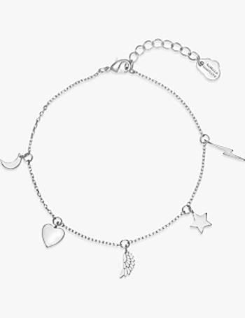 8568998eb6d87 Multi Charm Bracelet