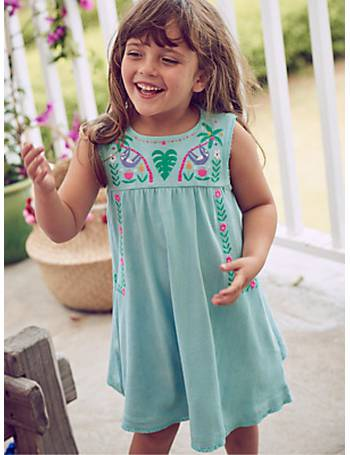 0e18373fad8fb Shop Mini Boden Girl's Dresses up to 50% Off | DealDoodle