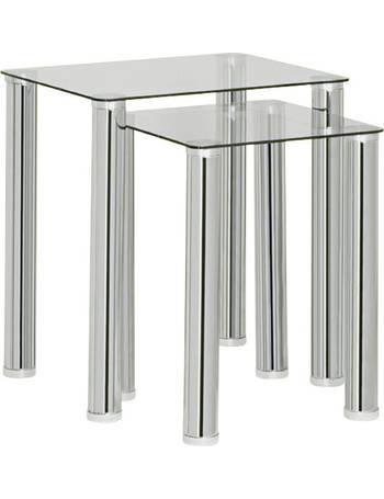 Shop Argos Glass Coffee Tables Up To 40 Off Dealdoodle