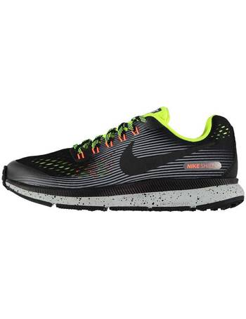 07b73f84af7d coupon code for nike. zoom pegasus shield junior running shoes. from sports  direct 62d14