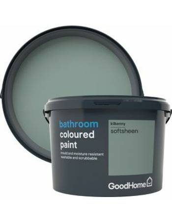 Shop B Q Bathroom Paints Up To 85 Off Dealdoodle