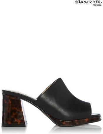 22162edd39a Shop Women s Head Over Heels Fashion up to 70% Off